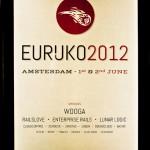 Euruko 2012 Amsterdam